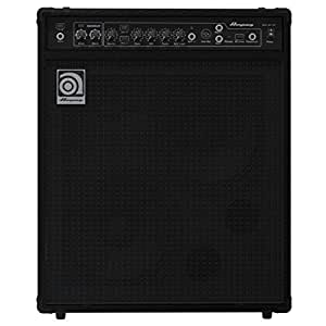ampeg ba 210 v2 amplifier 2x10 450w bass combo amp musical instruments. Black Bedroom Furniture Sets. Home Design Ideas
