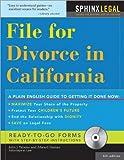 File for Divorce in California, John J. Talamo and Edward A. Haman, 1572486198