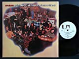 Rhinos Winos & Lunatics [LP, GB, United Artists UAG 29631]