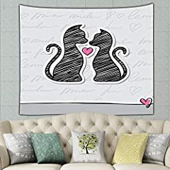 These Tapestries Can be used as Picnic Blanket, Bed Cover, Table Cloth, Beach Towel, Yoga Cloth, Curtain and of course as a Tapestry or a Wall Hanging.This is a rare beauty not to be missed, a genuine collector's item & the result of mast...