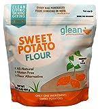 Glean Sweet Potato Flour, 16oz. - Gluten Free/Paleo