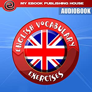 English Vocabulary Exercises Audiobook