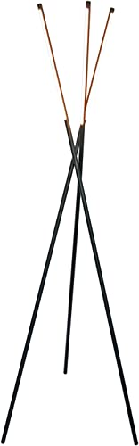 SkyeyArc Tripod LED Dimmable Floor Lamp