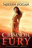 Crimson Fury (Crimson Magic Book 2)