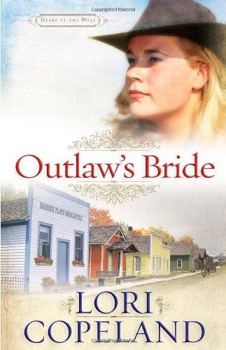 Read Online Outlaw's Bride (The Western Sky Series) PDF