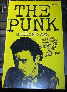 Book The Punk
