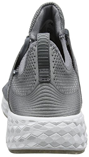 Fresh Grigio Sport Cruz Reflective Scarpe Balance silver Running Pack Uomo Foam New TwvnI5qav