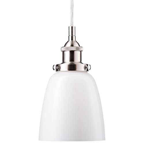 3 bulb light fixture oil rubbed bronze fiorentino brushed nickel pendant light wmilk glass shade linea di liara ll bulb island light amazoncom