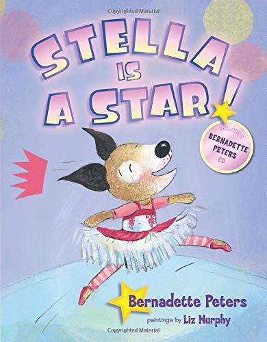 Stella Star - Stella is a Star: With CD