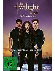 Die Twilight Saga Film Collection [5 DVDs]