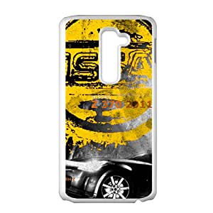 EROYI NISSAN sign fashion cell phone case for LG G2