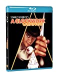 Malcolm McDowell - A Clockwork Orange