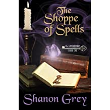 The Shoppe of Spells: The Gatekeepers