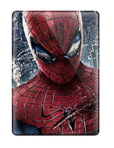 Best Ipad Air The Amazing Spider-man 52 Tpu Silicone Gel Case Cover. Fits Ipad Air 1645140K19903460