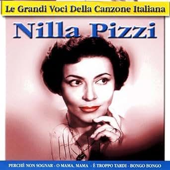 mp3 nilla pizzo