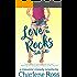 Love on the Rocks (with Salt): A Novella