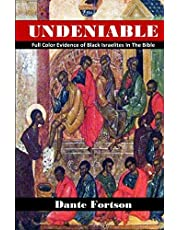 Undeniable: Full Color Evidence of Black Israelites In The Bible