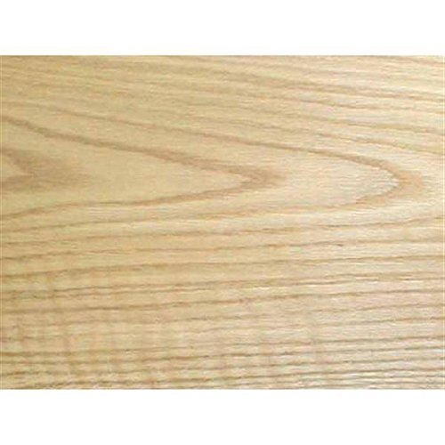 Red Oak, Flat Cut 4' x 8' Veneer Sheet by Sauers
