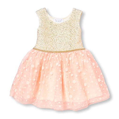 The C (Pink Princess Dress For Toddler)