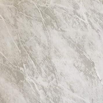 Marbre gris 5 mm échantillons de panneaux de revêtement mural de ...