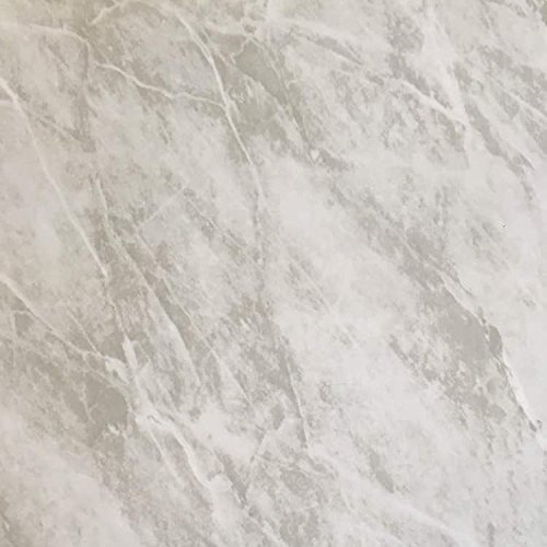 DBS Grey Marble 5mm Sample Bathroom Wall Panels Shower Wet Wall PVC Ceiling Cladding Kitchen Sample