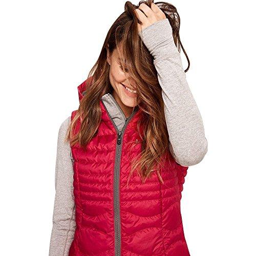 ロープクリスマス直接(ロール) Lole レディース トップス ベスト?ジレ Rose Packable Vest [並行輸入品]