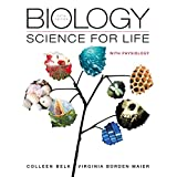Biology: Science for Life with Physiology (5th Edition)