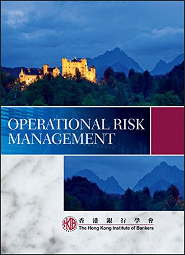 Operational Risk Management - Stores Kong Hong Retail