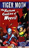 The Fortune Cookies of Weevil, Aaron Reynolds, 1598894137