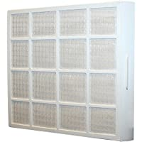 EcoSeb PJ-311400220-01R Replacement Filter for Desiccant Dehumidifier