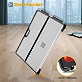 Fintie Hard Case for Microsoft Surface Pro 7