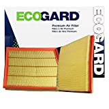 air filter bmw x5 - ECOGARD XA10252 Premium Engine Air Filter Fits BMW X5, 535i, 535i xDrive, X3, X6, 740Li, 740i, 640i Gran Coupe, 535i GT, 640i, X4, 535i GT xDrive, 535d, 535d xDrive, 740Li xDrive