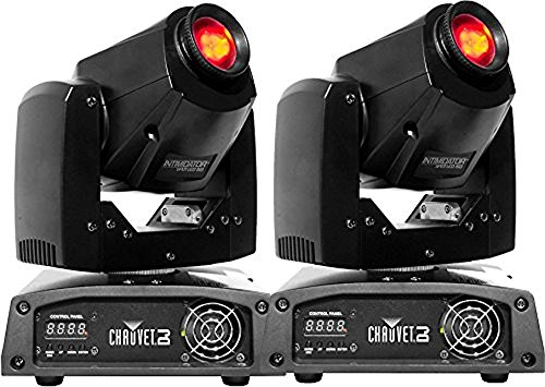 Chauvet Intimidator Spot 155 2-PACK by Chauvet
