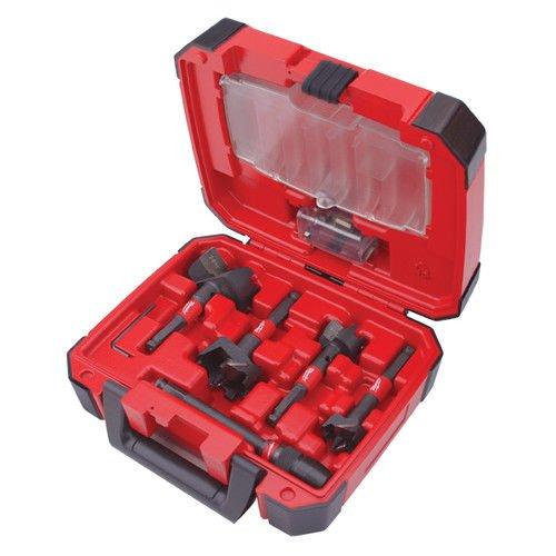 Milwaukee 49-22-5100 5 Piece Switchblade Plumbers Kit by Milwaukee