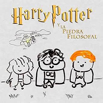 Harry Potter y la Piedra Filosofal de Rodrigo Septién