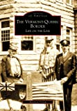 The Vermont-Quebec Border, Matthew Farfan, 0738565148