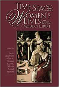 Women in early europe essay