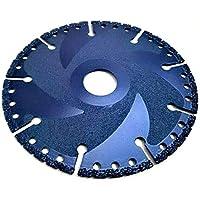 Diamantschijf 125 mm diamantslijpschijf allessnijder doorslijpschijf BLAUW