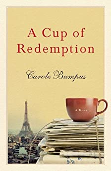 Cup Redemption Novel Carole Bumpus ebook product image