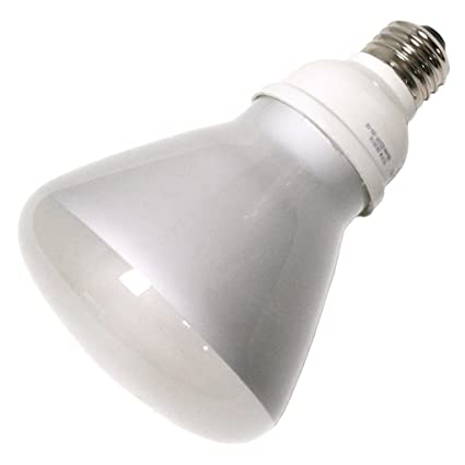 Tcp 2r3016 Cfl Covered R30 65 Watt Equivalent Only 16w Used