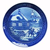 Of ' parallel import goods ' Years plate 2005 Hans Christian Andersen house