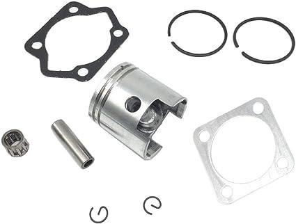 Vipithy Un Conjunto De 2 Punch 80cc Gasolina Motor De Bicicleta ...