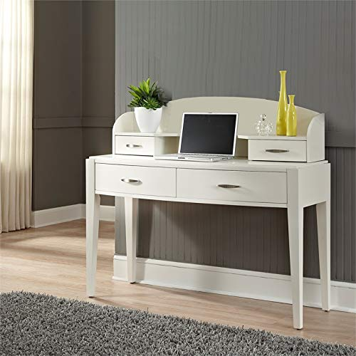 Liberty Furniture 205-BR70H Avalon II Desk Hutch, 47