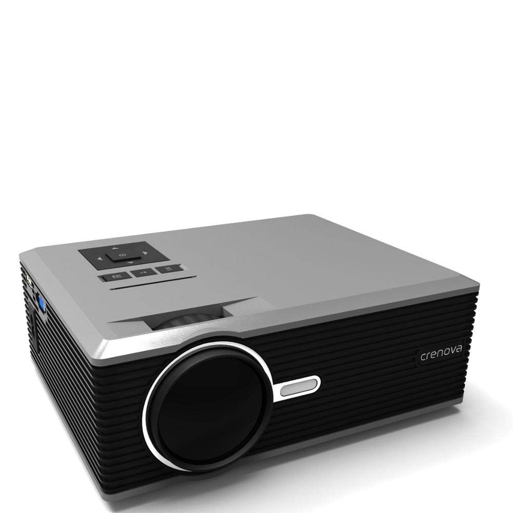 Amazon.com: LCD Projectors - Video Projector for Home ...