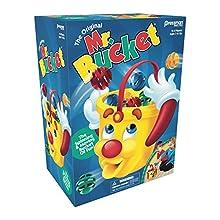 Pressman Toys Mr. Bucket Game