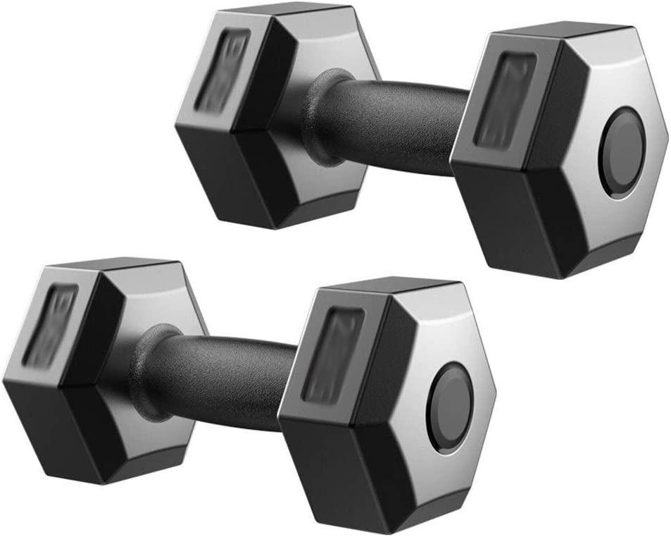 5,10,15 and 20 KG Set Dumbbells Free Weights Dumbbells Weight Set Dumbbell Pair for Gym Home Bodybuilding Training Size : 15kg