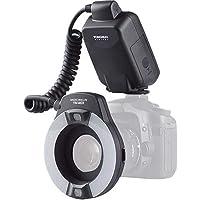 Yongnuo_ YN-14EX TTL LED Macro Ring Flash Light for Canon