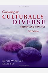 Counseling the Culturally Diverse: Theory and Practice Hardcover