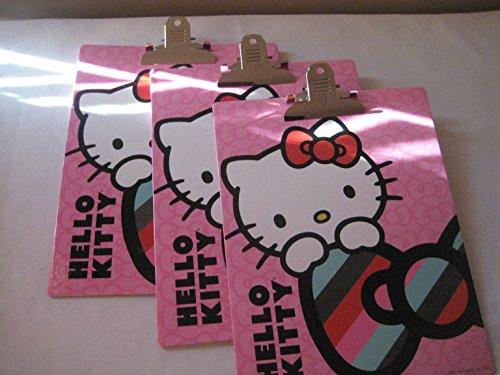 Hello Kitty Papier peint floqu/é