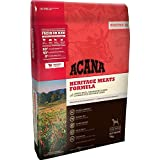 Orijen Acana Heritage Meats Dog Food, 12 oz